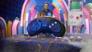 Новая Реальность (телеканал ОРТ), 15 выпуск, 22 сентября 1995