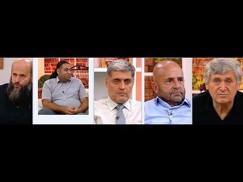 POSLE RUCKA - Srbi, Bosnjaci, Albanci, Romi / Problemi i diskriminacija - (TV Happy 07.09.2018)