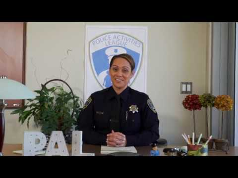 San Mateo Police Department PAL