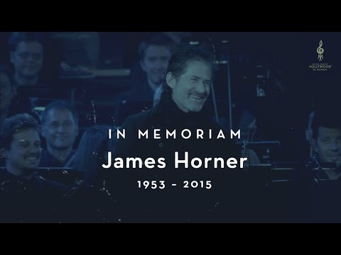 In Memoriam James Horner - Hollywood in Vienna