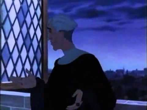 The Hunchback of Notre Dame - Heaven's Light/Hellfire