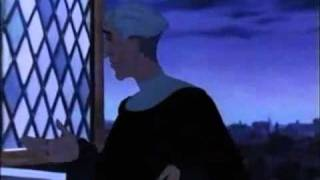 The Hunchback of Notre Dame - Heaven