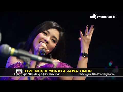 Banyu Langit -  Rere Amora - Monata Live Sumur Sapi Blanakan Subang