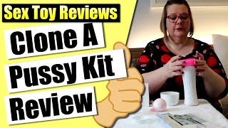 Clone A Pussy Plus Kit Review