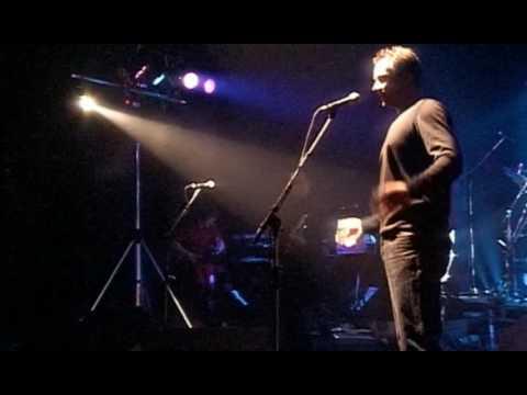 Midge Ure & Russell Watson - Vienna (Live)