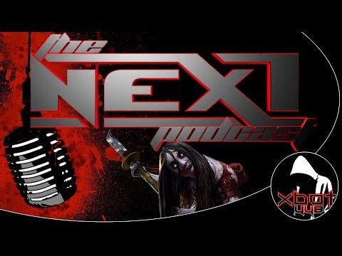 "Next Podcast Ep.111 Banjo rumors, DualShock 5 with a Touchscreen??? Next Gen ""Hurdles"" & More!!!!"