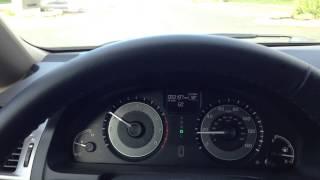 Instant video play 2011 honda odyssey transmission oil for Honda odyssey transmission fluid change