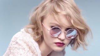 Очки и оправы Chanel 2016