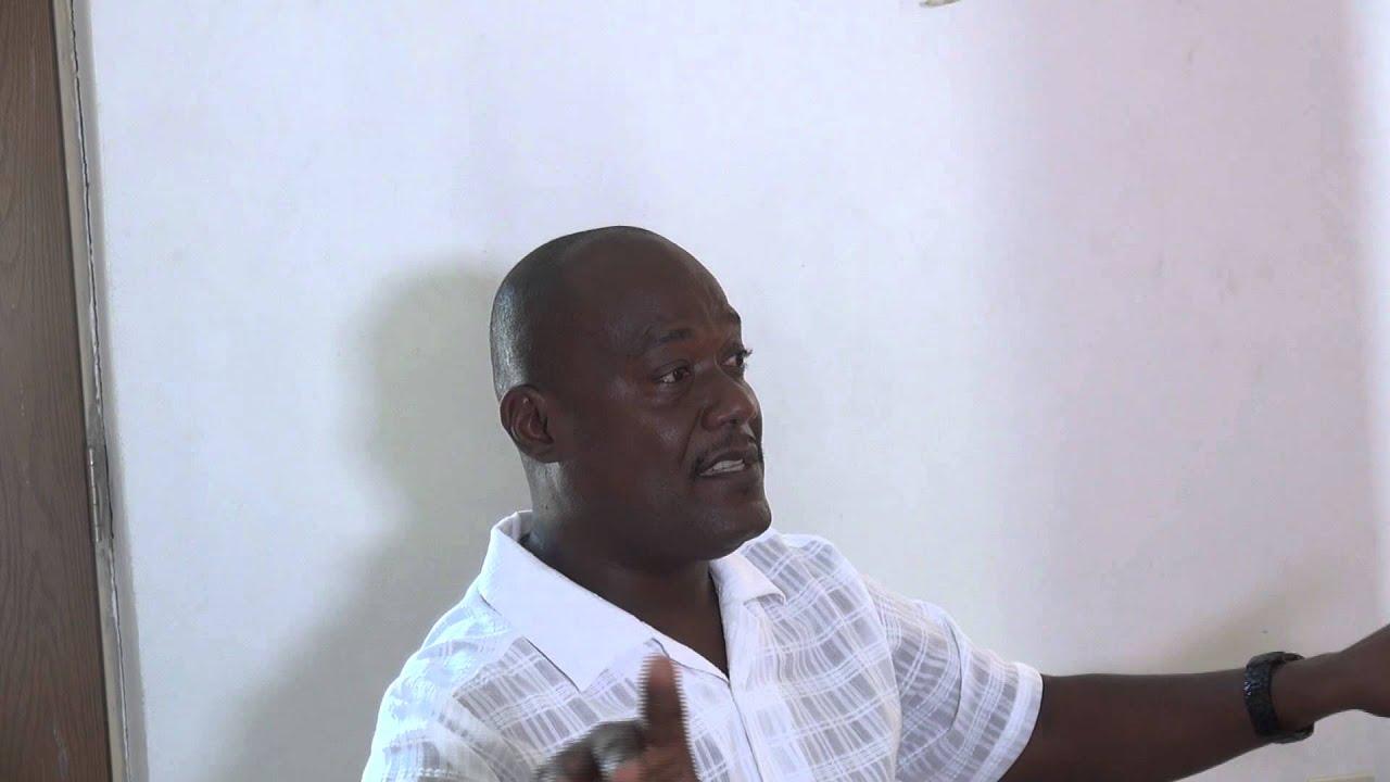 Haitian Perspective - Hotel Somando Interview Part # 1