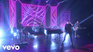 fall out boy the last of the real ones live from the ellen degeneres show
