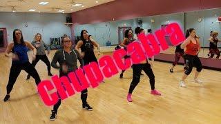 Chupacabra - jACQ  | Dance Fitness | ashley jabs