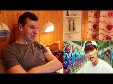 Big Byung (N, HYUK, JACKSON & SUNGJAE) - Stress Come on MV Reaction!