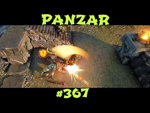 видео: panzar - Берсерк, легкий гайд и комбо 2017.(#367)