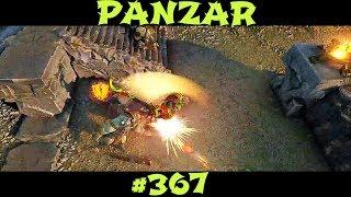 Panzar - Берсерк, легкий гайд и комбо 2017.(#367)