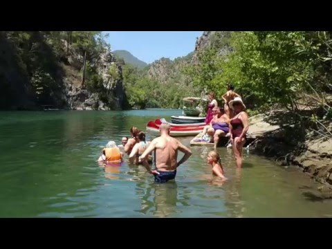 Volkan's Akkaya Valley Adventures