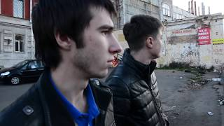 Автопробег в честь Андрея Рыбакина
