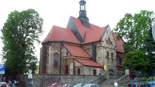 Chrzanów 2010 -  Kościół pw św. Mikołaja