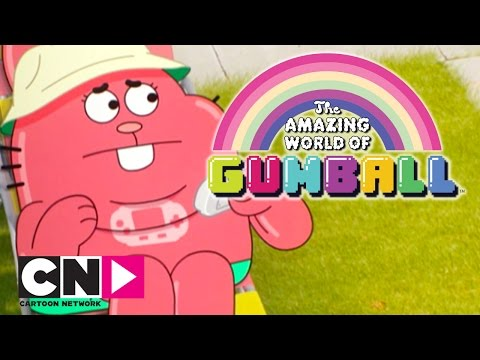 The Amazing World of Gumball   Prime Suspect   Cartoon Network