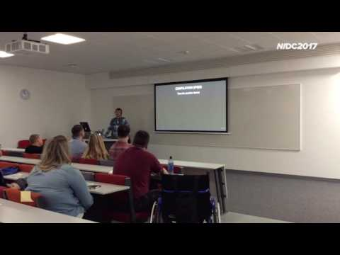 Dominik Picheta - An introduction to the Nim programming language