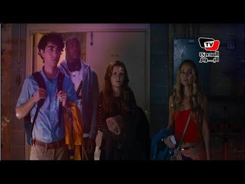 «Jumanji: Welcome to the Jungle» يتصدر إيرادات السينما الأمريكية لهذا الإسبوع  - 17:22-2018 / 1 / 16