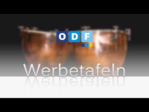 Festival Alter Musik - TV Werbung