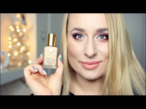 TEST: DOUBLE WEAR ESTEE LAUDER