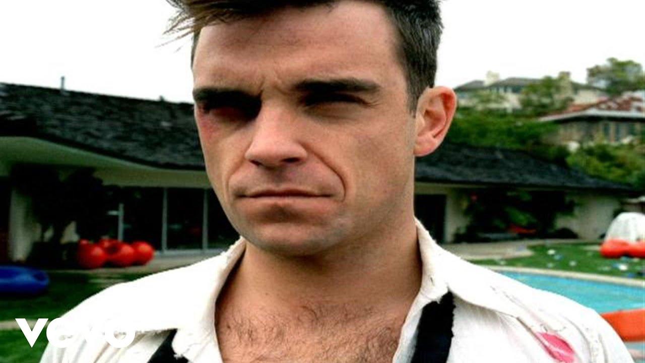 Robbie Williams - Come Undone - YouTube