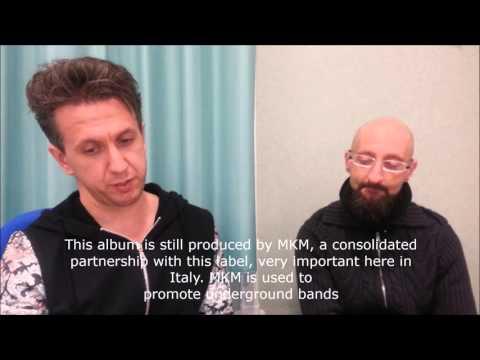 Dperd interview 24th March 2016