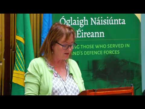 Marian Richardson - In Memory of Eva Gore-Booth and Con Markievicz