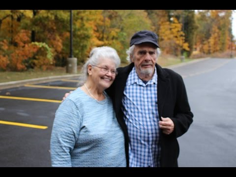 80 Year Old Grandma Meets Merle Haggard For Her Birthday