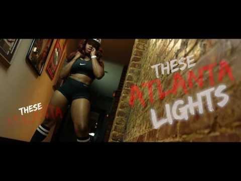 Клип Stuey Rock - Atlanta Lights