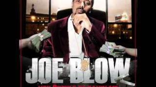 Joe Blow - Yellow Cut Diamonds ft. The Jacka & Ice Nick