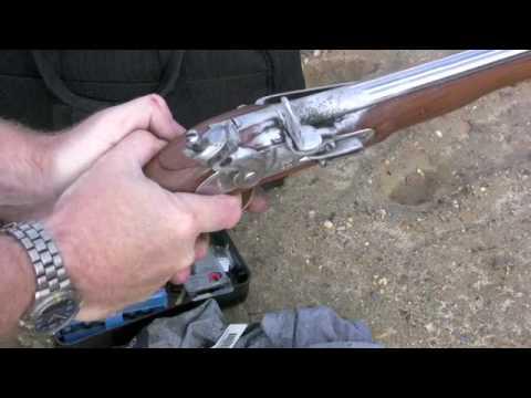 Navy Sea Service Pistol
