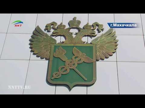 Начальник кадровой службы Северо-Кавказского таможенного управления провел прием граждан