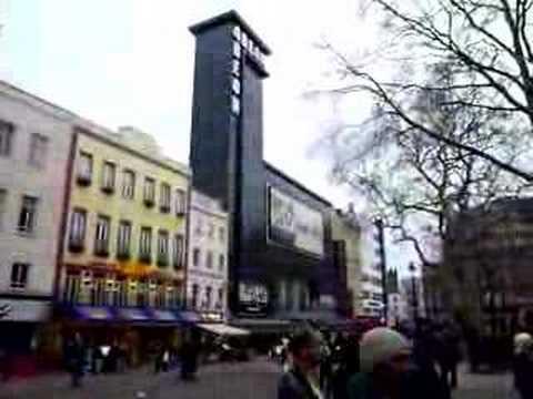 Odeon Theatre, London