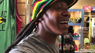 When You Go To Jamaica, and Try To Act Jamaican! - Aphricanace Comedy