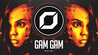HARD-PSY ◉ Marnik & SMACK - Gam Gam (Creeds Remix)