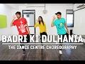 Badri Ki Dulhania Dance Choreography |