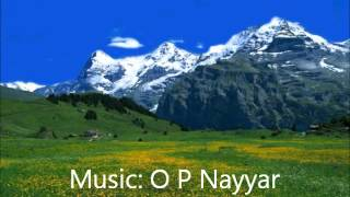 Aankhon Hi Aankhon Mein Ishara Ho Gaya, On Harmonica, By Ravindra Goel, Lucknow