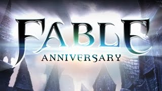 Fable: Anniversary #01 - Kindheit
