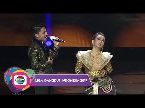 ROMANTISNYA!! Drama Tembolok Cinta Antara Soimah & Rama Sulut - LIDA 2019