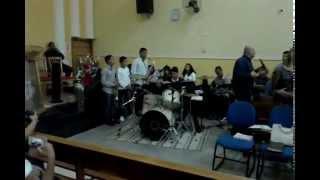 Espírito Santo (Renascer Praise) - Jovens Maranata
