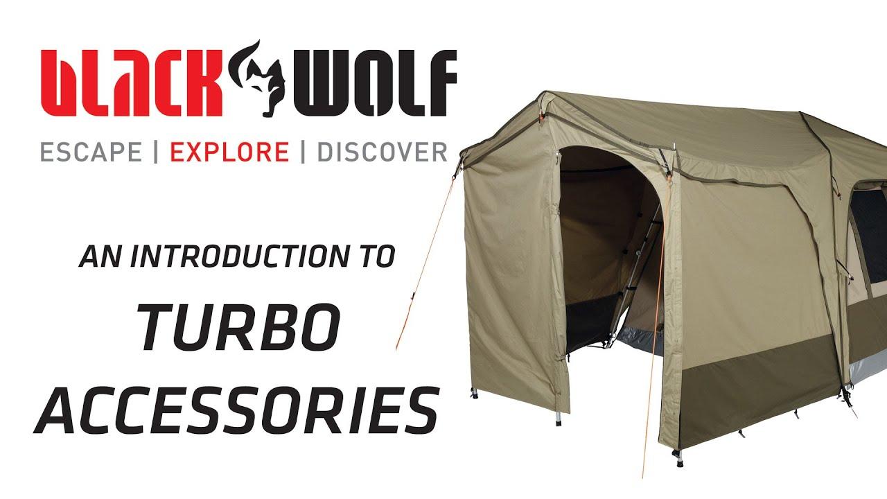 Blackwolf Turbo Accessories Youtube