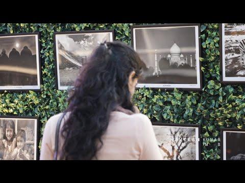 Monochrome Affaire | Photography Exhibition | Select Citywalk Delhi