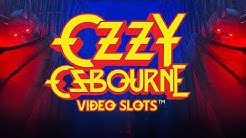 Ozzy Osbourne Video Slots™ - NetEnt