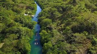 River Kayaking, Savusavu
