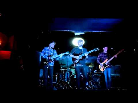 Breakers - Live at the Long Room - 06/11/2015
