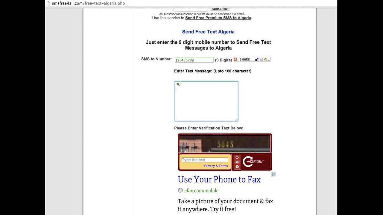 telia gratis sms