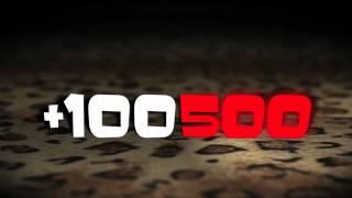 АНОНС +100500 - Люди-суслики