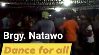 """""""An Gugma chacha"""" fiesta Brgy. Natawo, Palapag"""
